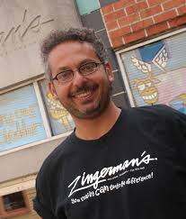 Complimentary Zoom Culinary Class with guest Ari Weinzweig, Zingerman's Community of Businesses